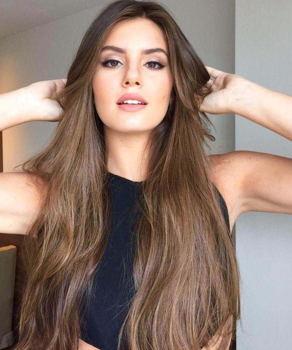 Foto: Camila Queiroz - Instagram oficial