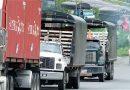 Desde el 17 de noviembre restringirán camiones de carga por calle 13 de Bogotá
