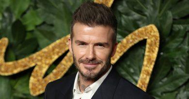 David Beckham y otros ídolos del Manchester United se unieron para comprar un equipo inglés