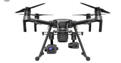 Bogotá recibe drones para vigilancia y respuesta de emergencia.