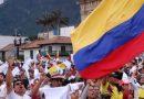 Colombia: Una nación llora a sus héroes caídos después de un ataque terrorista del ELN