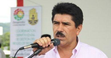 Marco Tulio Ruiz consulta a la ciudadanía qué problemas tienen prioridad