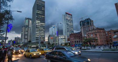 Bogotá extiende la restricción de matrículas a los fines de semana para mitigar el smog